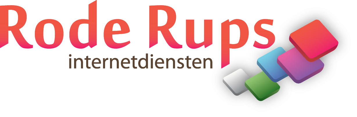 Rode Rups